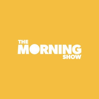 The Morning Show (@TheMorningShow) Twitter profile photo