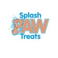 Splash Paw Treats