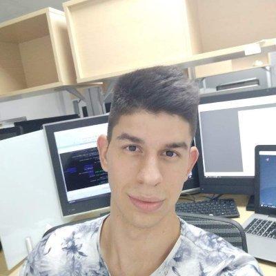 Sebastian Lopez Herrera