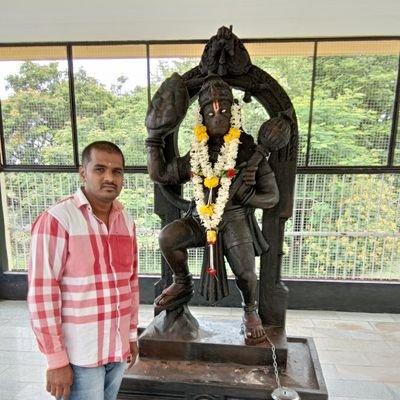 kiran Kumar k.c (@Krn295) Twitter profile photo