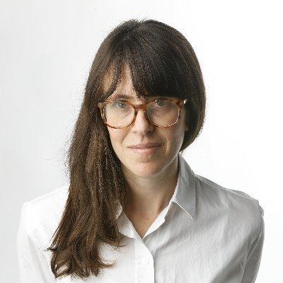 Jessica Silver-Greenberg 🕵🏻♀️