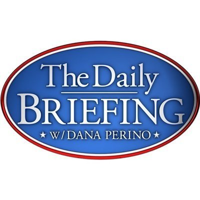 The Daily Briefing (@dailybriefing) Twitter profile photo