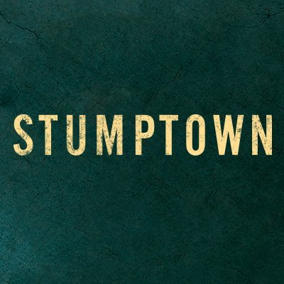 Stumptown (@StumptownABC) Twitter profile photo