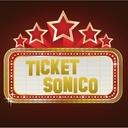 Ticket Sonico