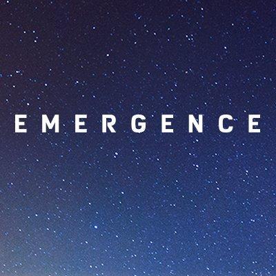 Emergence (@EmergenceABC) Twitter profile photo
