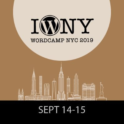Group logo of WordCamp NYC