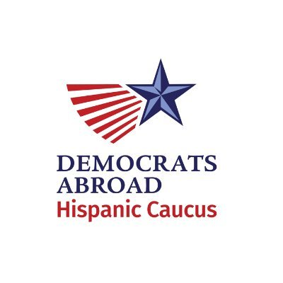 Democrats Abroad Hispanic Caucus (@DemsAbroadHC) Twitter profile photo