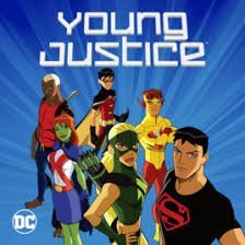 Young Justice Season 3 Full Watch Online Free Hd Young Watch Twitter