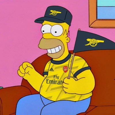 Simpsons Arsenal