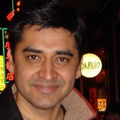 Sarwant Singh on Muck Rack