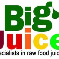 Big Juice Bar