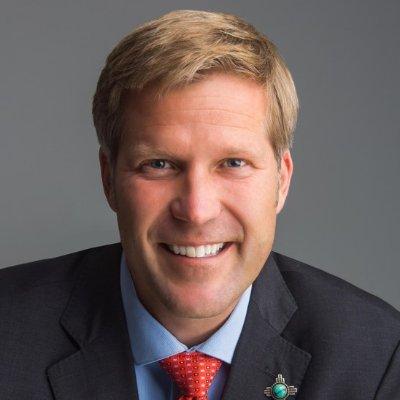 Alcalde Tim Keller