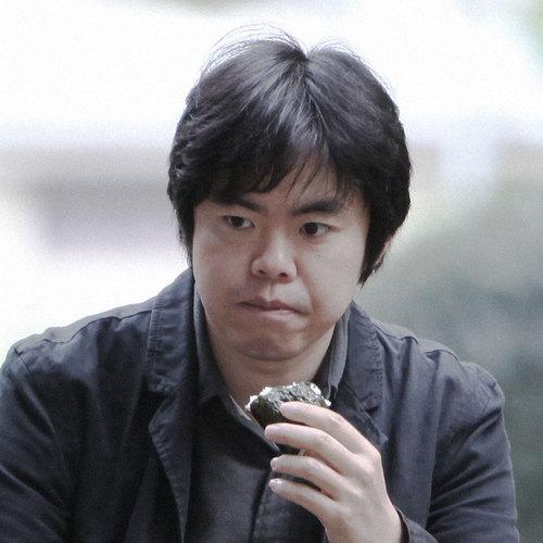 Masaru Kamikura