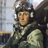 Revolutionary War Pilot