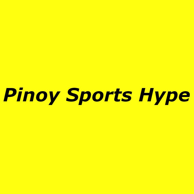 Pinoy Sports Hype