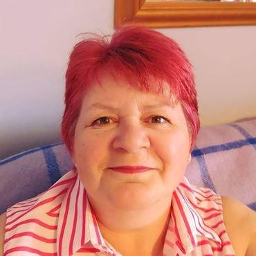 Jacqueline Thomas