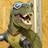 🦖 The Tyrannosaur ⚫ (@TTyrannosaur) Twitter profile photo