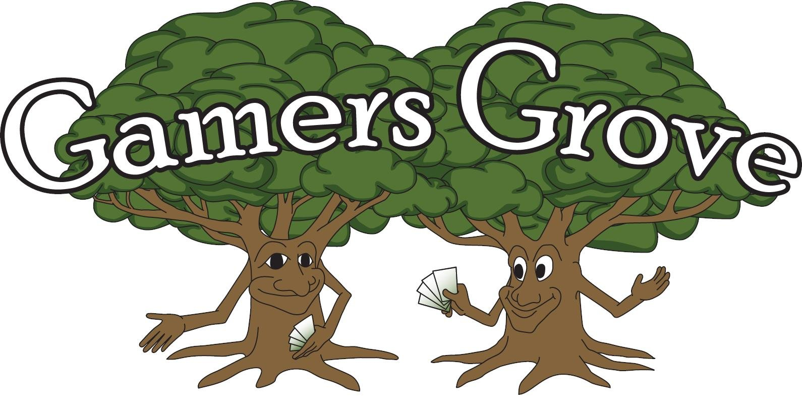 Gamers Grove