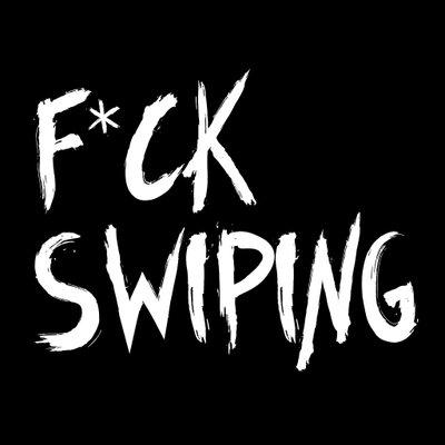 Fuckswipe Can Be Fuckswipe Real