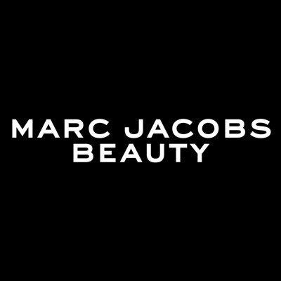 MARC JACOBS BEAUTY (@MarcBeauty )