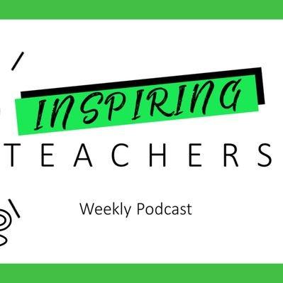 Inspiring Teachers Show (@ShowTeachers) Twitter profile photo