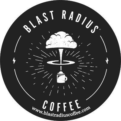 Blast Radius Coffee