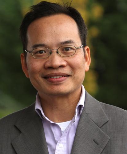 Dzung Vuong Profile Image