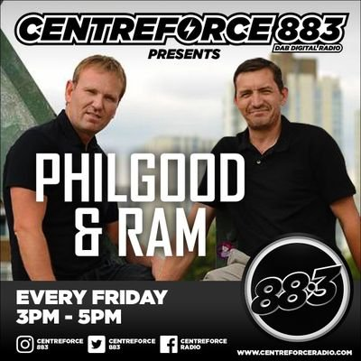 DJ Philgood & Ram  🎤