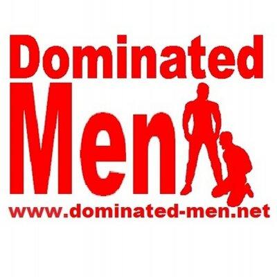dominated men net