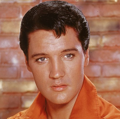 Elvis Moments