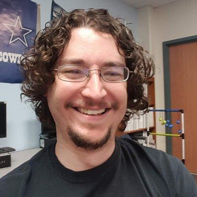 Mr. Singleton (@MrSingletonCHS) Twitter profile photo