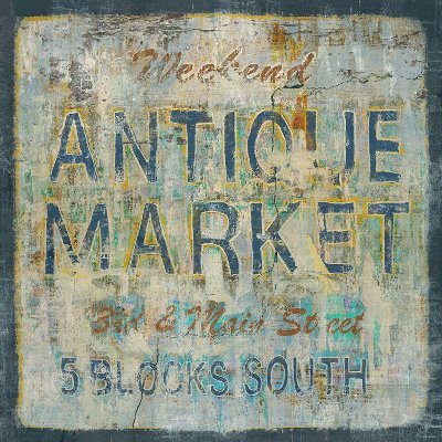 Discover the Worlds Best Flea and Antique Markets