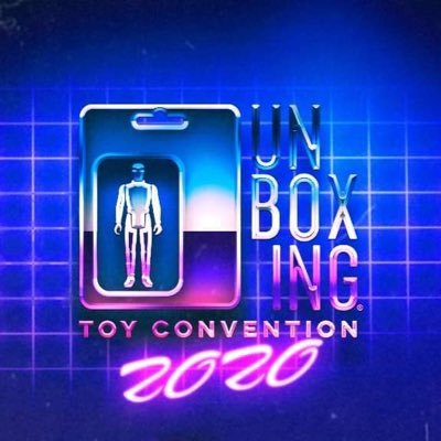 Unboxing Toy Convention (@UnboxingToyCon) Twitter profile photo