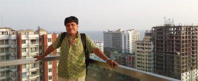 Syed Abul Farah Profile Image
