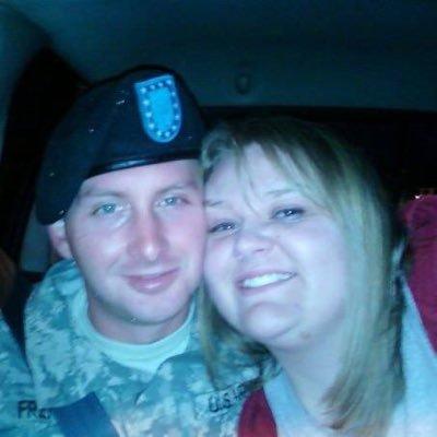 ALS Warrior...mom of 3...wife