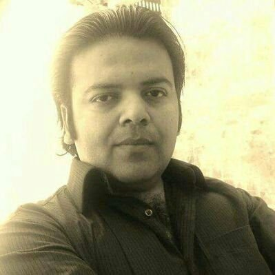 Anjum Iqbal - PTI