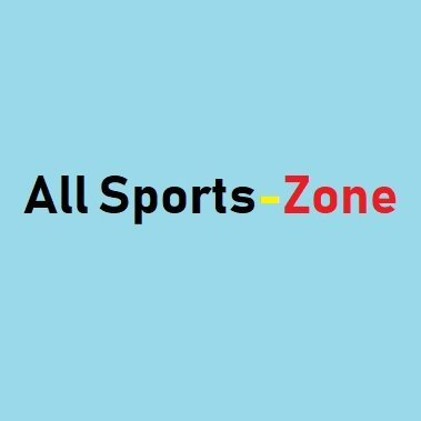 All Sports Zone on Twitter: