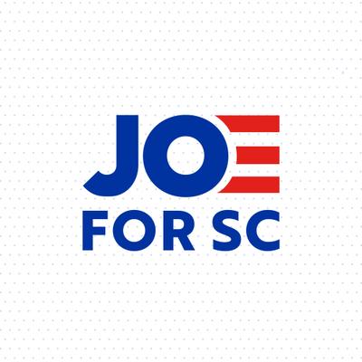Joe For South Carolina (@JoeForSC) Twitter profile photo