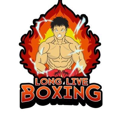 """LongLiveBoxing.com """"EnVivo!"""" Podcast🎙"""