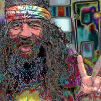 Old Hippie | Social Profile