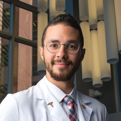 Interventional/Diagnostic Radiology Resident @JeffersonRads by way of @JEFFSurgery | MBA in Healthcare Management | He/Him