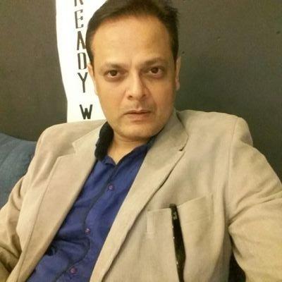 Kishor Chandra Shrivastav