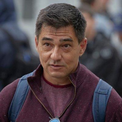 Sergei Davidis