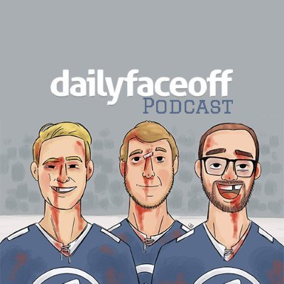 100% authentic d86fe 16637 DailyFaceoff Podcast (@DFOPodcast)   Twitter
