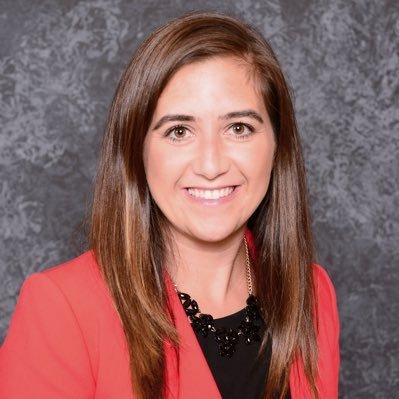 Daniela Fountain (@NerDyFountain) Twitter profile photo
