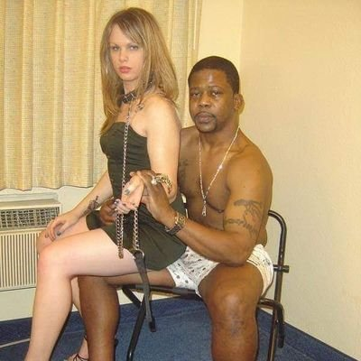 White wife slave to black men, chubby granny threesom slutloadtures