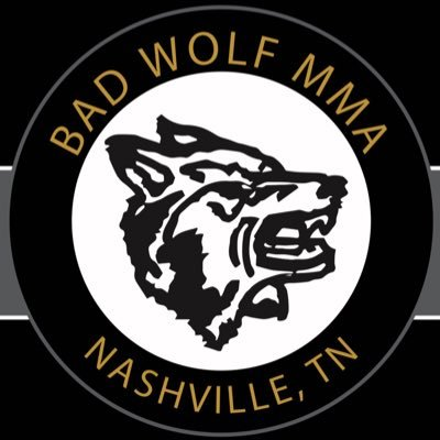 Bad Wolf Mixed Martial Arts