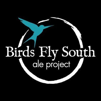 Birds Fly South