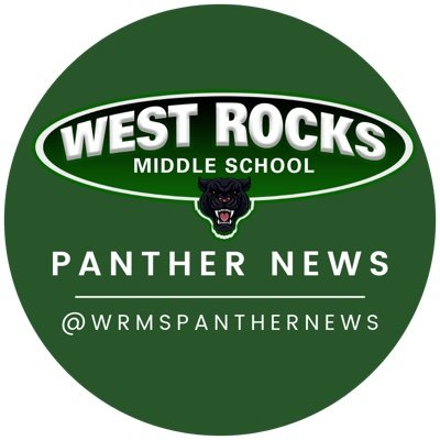 West Rocks Panther News (@wrmspanthernews) Twitter profile photo