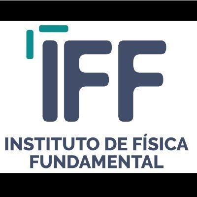 Iff Csic On Twitter Rita Prosmiti Investigadora Del Iff